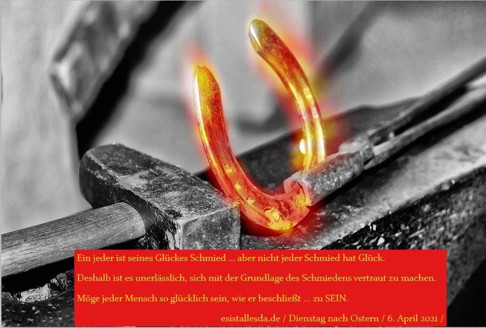 Es Ist Alles Da ... Schmiede selbst ... bevor du behämmert wirst ;-) Am Mount Ngaurohoe lodern die Feuer des Orodruin Schicksalsberges … bereit, den EINEN Ring um dein Herz zu schmelzen.